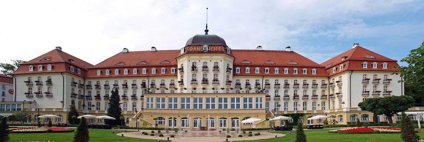 Sofitel Grand i Sopot